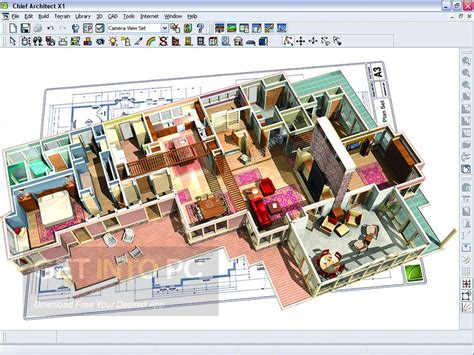 architect design software free chief architect premier x8 64 bit free download