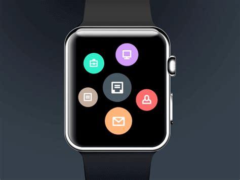 motion wallpaper for apple watch apple watch taasky creating by jakub antal 237 k dribbble