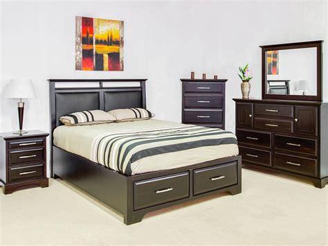 sameena bed konto furniture