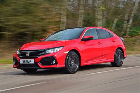 Honda Civic Pictures by Honda Civic Ex 1 0 Turbo Petrol Review Pictures Auto