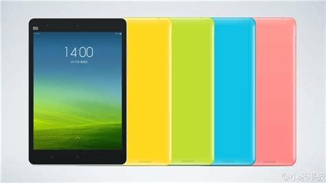 Tablet Android Xiaomi Mi Pad xiaomi mi pad jeden z niewielu tablet 243 w 7 9 z 2048 x