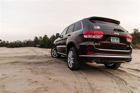 jeep summit 2015 bangshift com 2015 jeep grand cherokee summit