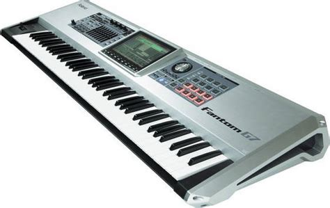 Keyboard Roland Fantom G7 new roland fantom g7 workstation keyboard 76 id 3812019 product details view new roland