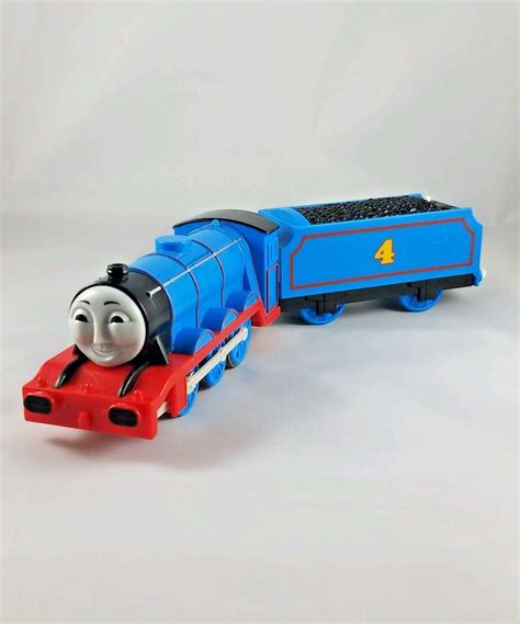 Friends Trackmaster Talking New Motorized Engine friends trackmaster motorized talking gordon engine tender what s it worth