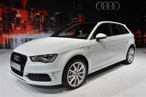 audi a3 wagon new audi a3 hatchback comes to america but only as a