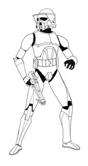 trooper coloring page m phase 2 clone trooper coloring pages coloring pages