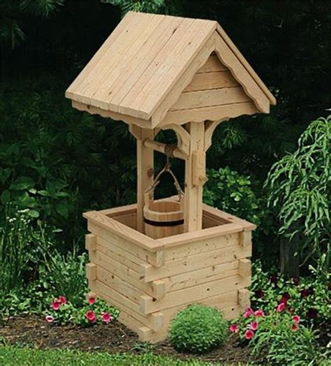 Outdoor Wooden Decorations - woodwork wood wishing pdf plans