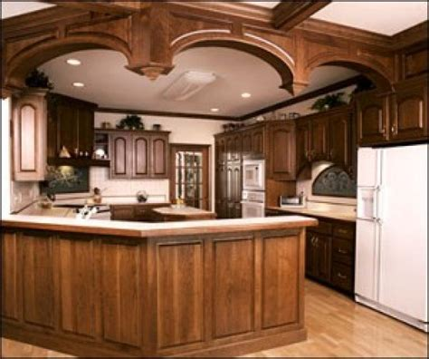 cheapest wood for kitchen cabinets 4 quality tests on discount kitchen cabinets modern kitchens
