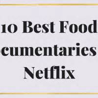 Detox Documentary On Netflix by Power Food With Rens Kroes Marlowe