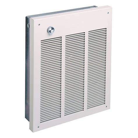 fahrenheat 4 000 watt wall heater fzl4004 the home depot