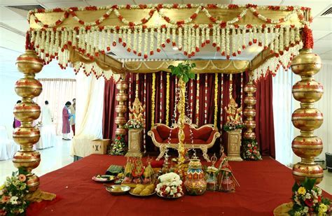 Vismaya: Manavarai (The Hindu Wedding Platform)