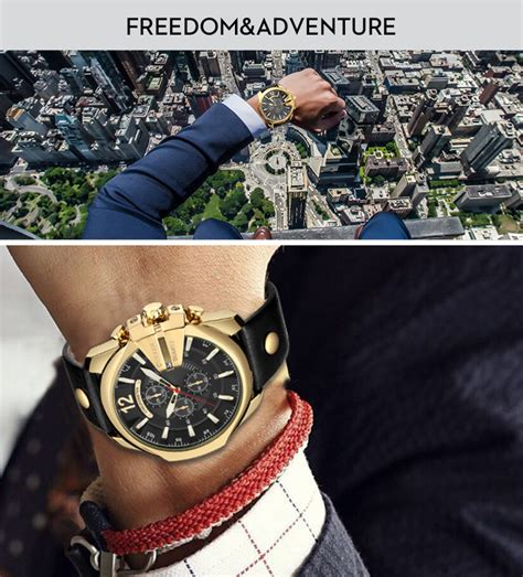 Jam Tangan Pria Keren Berkualitas Tag Heuer Cr7 3 curren jam tangan analog pria mk52 white gold jakartanotebook