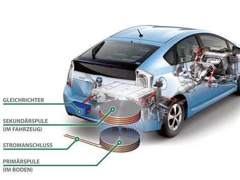 si鑒e auto 0 toyota entwickelt kabellose aufladung hybrid und