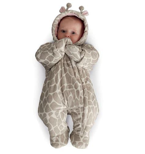 mothercare fluffy giraffe snowsuit baby girl clothes