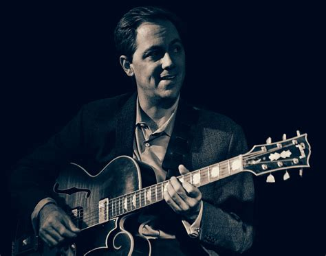 jazz guitar biography andy brown jazz guitar