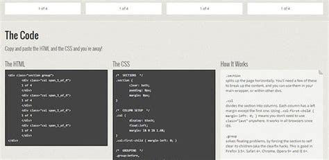 bootstrap grid layout generator best free css code generator webapps design that sticks