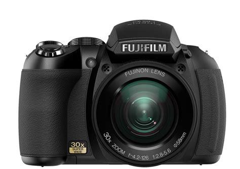 Kamera Fujifilm 30x Zoom fujifilm finepix hs10 har 30x zoom ljud bild