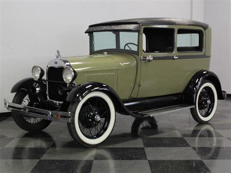 model a ford 1928 ford model a streetside classics classic