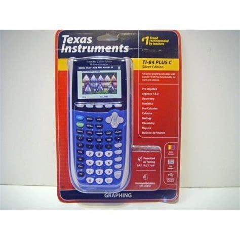 ti 84 plus silver edition texas instruments refurbished calculator games for ti 84 plus c silver edition download