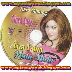 download mp3 dangdut minang liza tania dangdut minang full album atiqah record