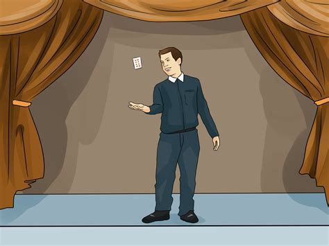how to a tricks how to learn magic tricks with pictures wikihow