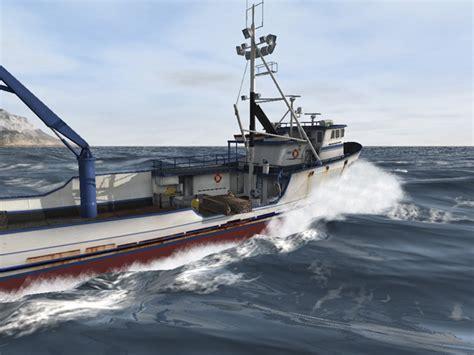 original deadliest catch boats deadliest catch alaskan storm game giant bomb user