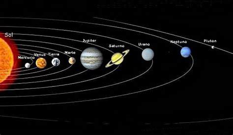 imagenes del universo y el sistema solar los nombres de los planetas inspirados en zeus y otros