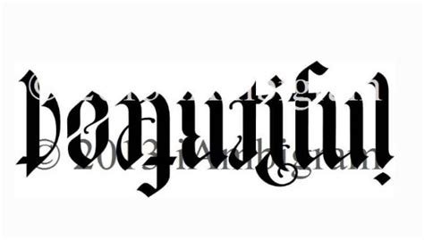 15 ambigram designs images and pictures ideas