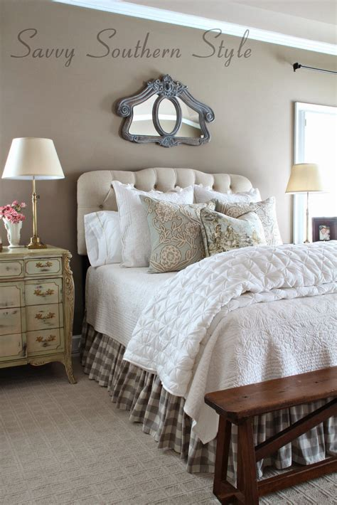 southern style bedroom furniture savvy southern style answering questions about my bed and