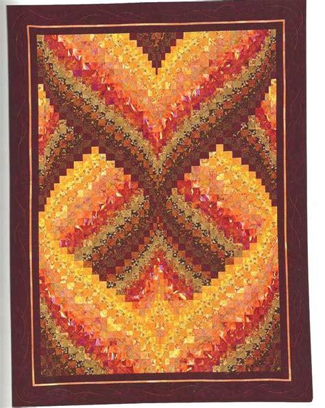 Bargello Quilt Pattern Books by Spiral Burst Bargello Quilt Pattern Books Patterns
