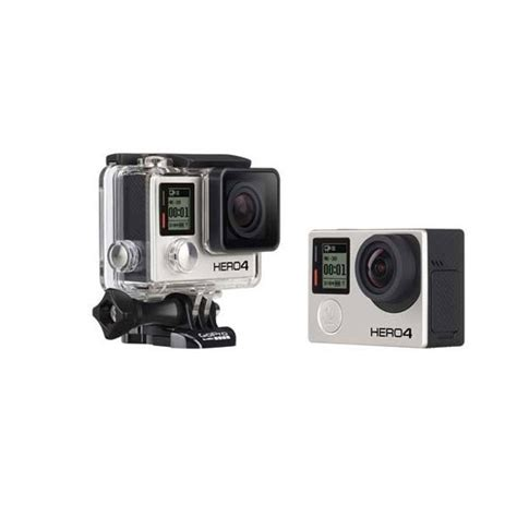 Gopro 5 Silver gopro chdhy401 4 silver edition