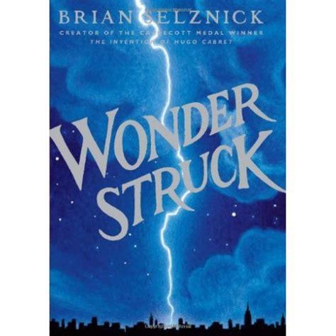 wonderstruck schneider family book award middle school