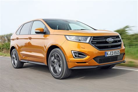 the new ford new ford edge 2016 review auto express