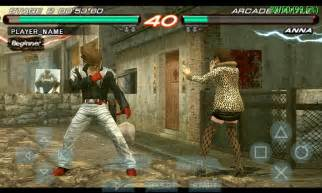 tekken 7 apk free obb files for android fightgameonandroid