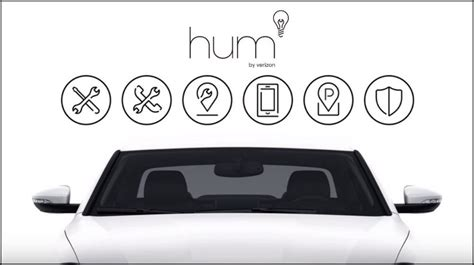 Smart Home Technology Trends Verizon Hum Makes Your Business Vehicle Secure