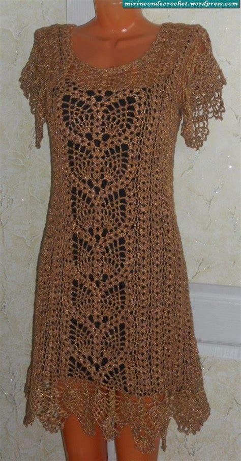 pattern crochet dress 118 best images about h 228 keln kleid women crochet dress