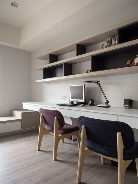 modern contemporary home office desk best 25 contemporary home offices ideas on