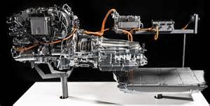 Electric Car Engine Technology Green Car Congress Mercedes Expands In Hybrid