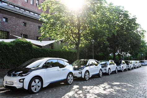 drive now berlin bmw i3 now available via drivenow