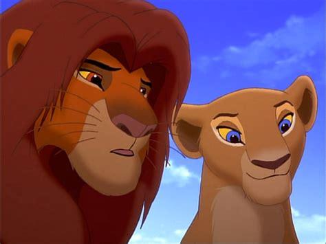 lion king 2 simba the lion king 2 simba s pride images simba nala hd