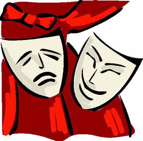 play theater stage clip art pictures of acting clipart clipart panda free