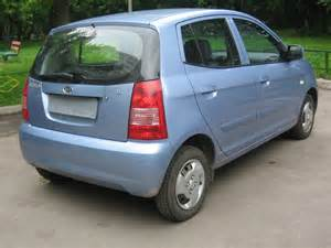 Kia For Sale 2006 Kia Picanto For Sale 1100cc Gasoline Ff