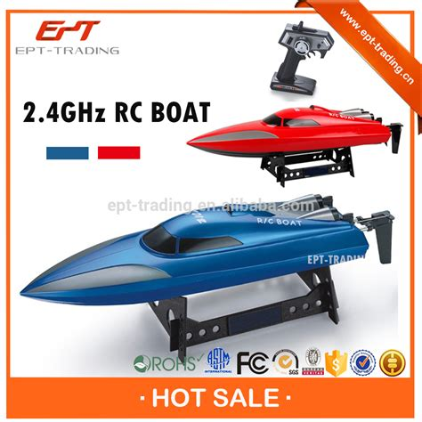 top selling boats top selling 2 4g 2ch small plastic remote control toy boat