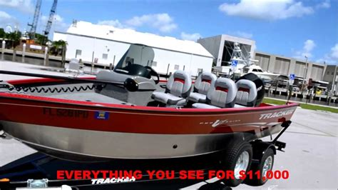 bass pro deep v boats for sale 2011 tracker boat pro guide v sc deep v hull