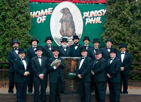 groundhog day news groundhog day 2015 punxsutawney phil predicts six more
