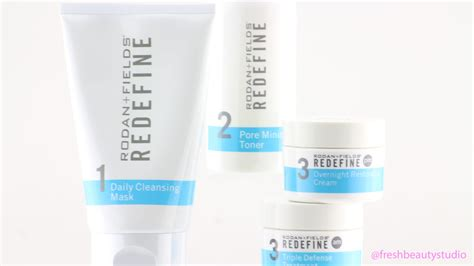 acute care redefine rodan fields review  nikol johnson