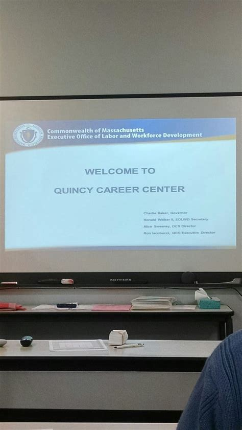 employment agencies plymouth quincy career center employment agencies 152