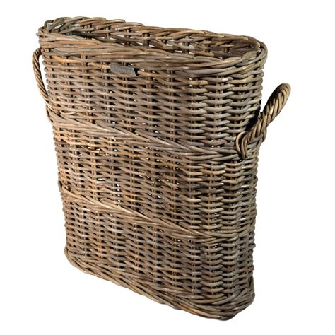 baskets for narrow grey umbrella loo roll holder roudham trading