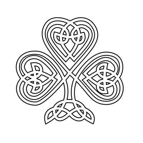 1000 Images About Coloring Pages On Pinterest Coloring Celtic Knot Coloring Pages