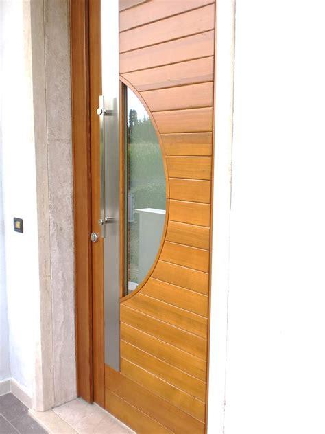 porte d ingresso con vetro realizzazioni porte e portoni d ingresso rivas